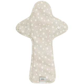 EH Moon Pads Maxi Slipeinlage beige stars