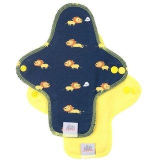 EH Moon Pads Maxi Slipeinlage lion Limited Edition