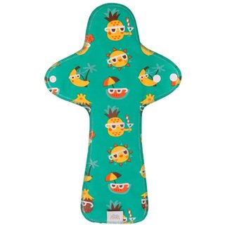 EH Moon Pads Maxi Slipeinlage Pineapple Party Limited Edition