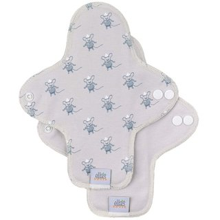 EH Moon Pads Trial-Set Mouse 3er-Set Limited Edition