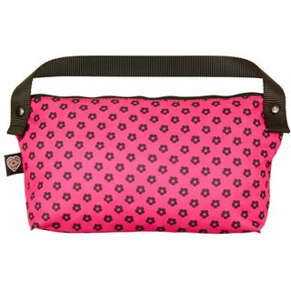 Bloom & Nora Tasche für Menstruationsbinden für zu Hause