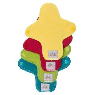 EH Moon Pads Mini Slipeinlage multicolor 4er-Set Limited Edition
